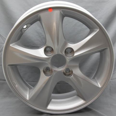 OEM Hyundai Accent 14 inch Alloy Wheel 52910-1R205
