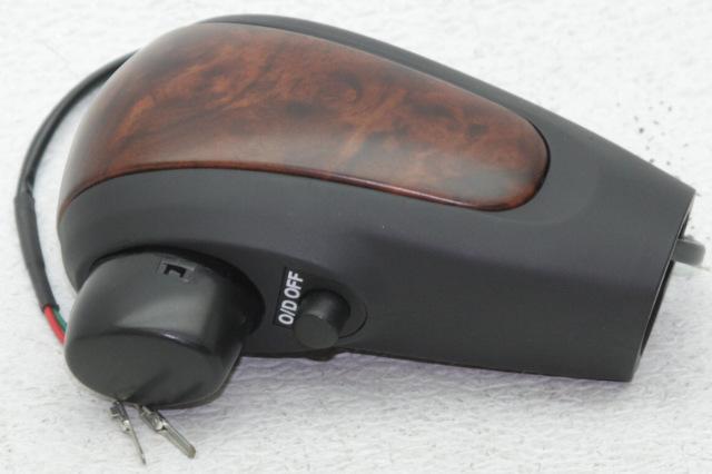 OEM Kia Sorento Transmission Shift Knob 46730-3E100