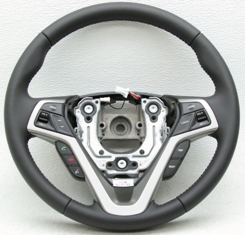 OEM Hyundai Veloster Steering Wheel Small Mark 56110-2V680RY