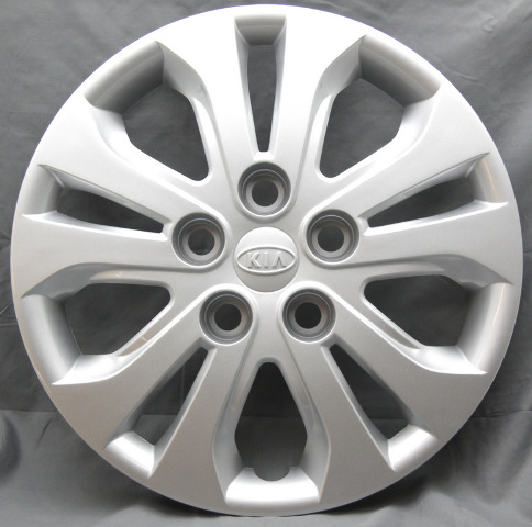 OEM Kia Forte Wheel Cover 52960-1M000