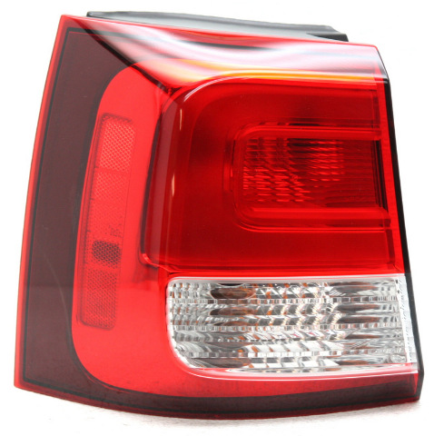 OEM Kia Sorento Left Driver Side Halogen Tail Lamp 92401-1U500