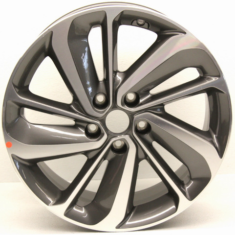 OEM Kia Niro 18inch Alloy Wheel Small Marks 52910-G5200