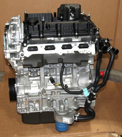 OEM Hyundai Sonata Engine Cover Crack 21101-2GK19R
