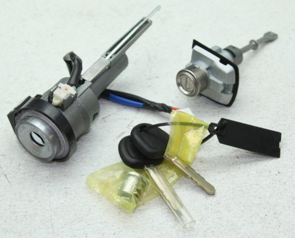 OEM Hyundai Veracruz Ignition Switch Set 81905-3J030 Conventional Ignition