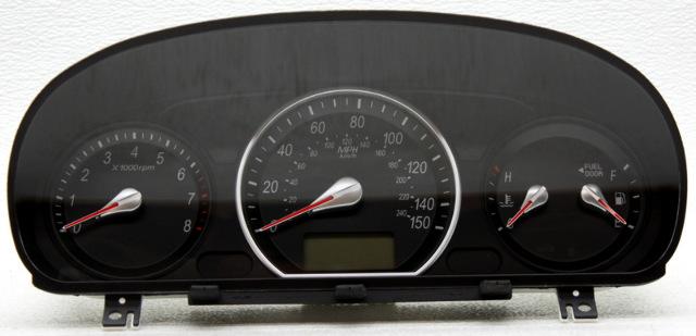 OEM Hyundai Sonata Speedometer Head Cluster 94001-0A230