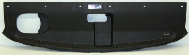 OEM Kia Sorento Upper Grille Cover 86380-C6020
