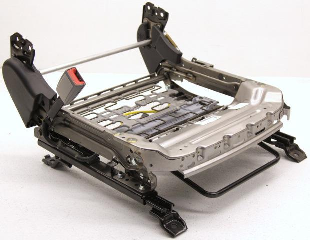 Manual Seat Media