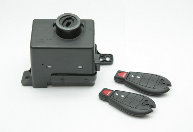 Service Manual Remove Ignition Switch On A 2010