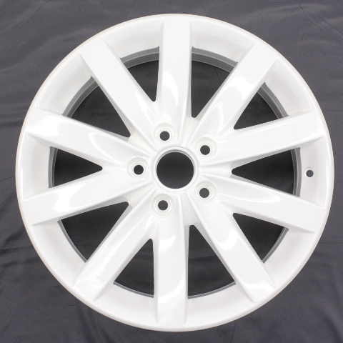 Volkswagen Audi Mercedies 17 Inch Alloy Porto Wheel Set