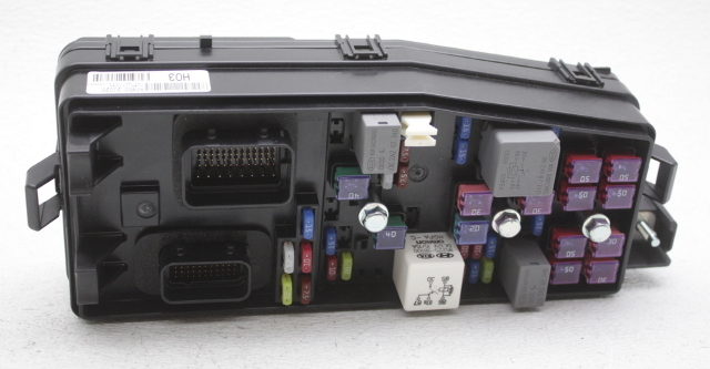 aa071446 oem kia borrego junction fuse box 91950 2j020 oem kia borrego junction fuse box 91950 2j020 alpha automotive