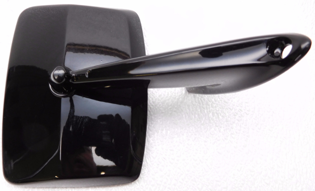 Aa New Old Stock Oem Ford Bronco Ranger F F F F Lh Side View Mirror