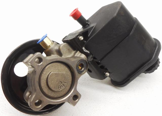 Oem Dodge Ram 1500 2500 3500 5 7l Power Steering Pump