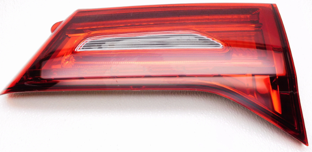Oem Acura Mdx Right Passenger Side Led Tail Lamp Lens Chip