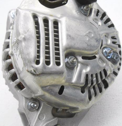 Oem Hyundai Santa Fe Alternator Pulley Plug Chipped