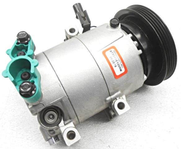 OEM Hyundai Accent 1.6L A/C Compressor 97701-1E100RM