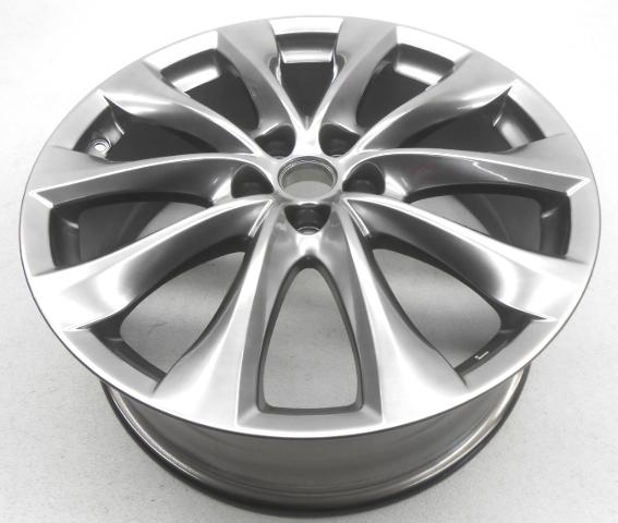 OEM Mazda CX-9 20 inch Wheel Minor Nick 9965-06-7500