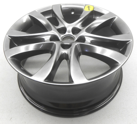 OEM Mazda 6 19 inch alloy Wheel Small Mark On Edge 9965 08 7590