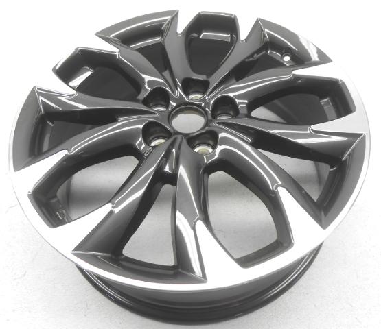 OEM Mazda CX-5 19 Inch Alloy Wheel Scratch  9965 08 7090