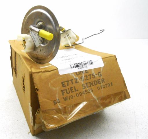 New Old Stock OEM Ford F150 Fuel Tank Sending Unit-Gasket/Floater Missing