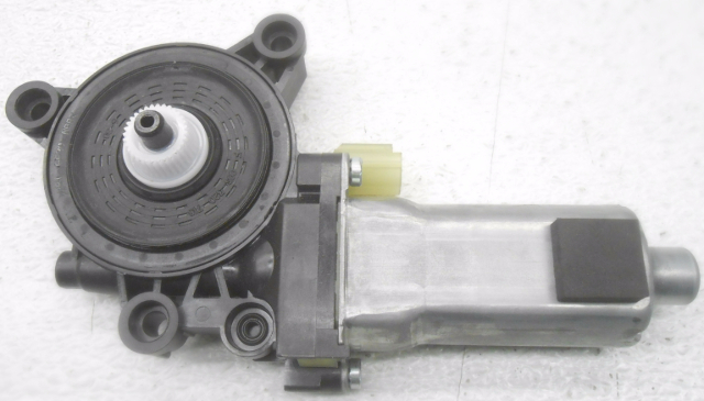 OEM Hyundai Elantra Left Driver Side Power Window Motor 83450-3X100