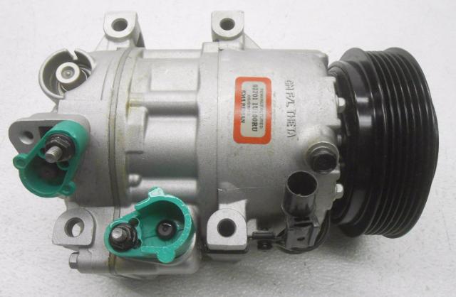 OEM Kia Sorento A/C Compressor 97701-1U100RU
