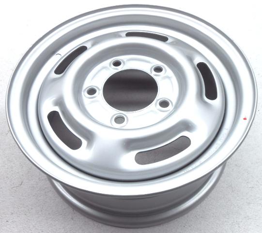 New Old Stock OEM Kia Sportage 15x6 Spare Steel Wheel Rim Bare K9965-086050