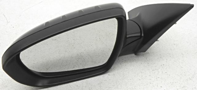 OEM Kia Optima Left Driver Side Side View Mirror Primer 87610-4C010