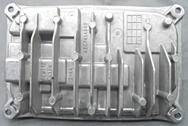 OEM Mercedes-Benz GLE Headlamp Range Control Module 218-900-04-06