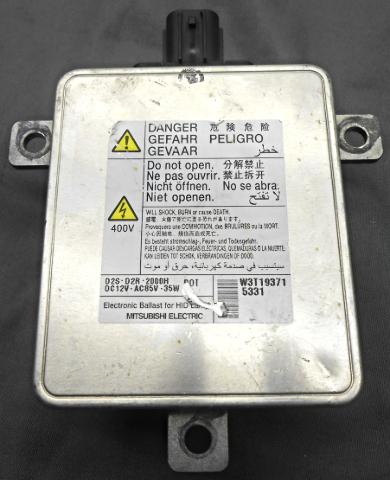 OEM Acura ILX TSX TL RDX HID Headlight Control Module 33119-TA0-003