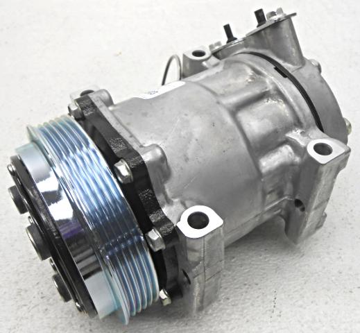 New Old Stock OEM Mazda 626 A/C Compressor GD7E-61-450