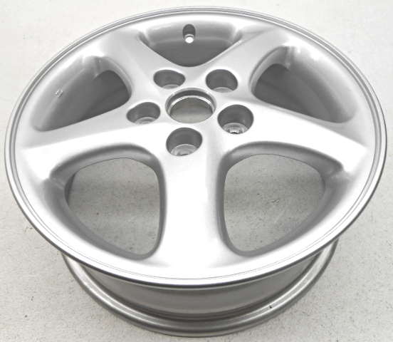 New Old Stock OEM Mazda Protege 16 Inch Alloy Wheel 9965-42-6060
