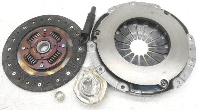 New Old Stock OEM Mazda RX7 Clutch Disc N308-16-490