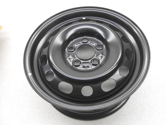 OEM Mazda 3 16 inch Steel Wheel 9965-40-6560