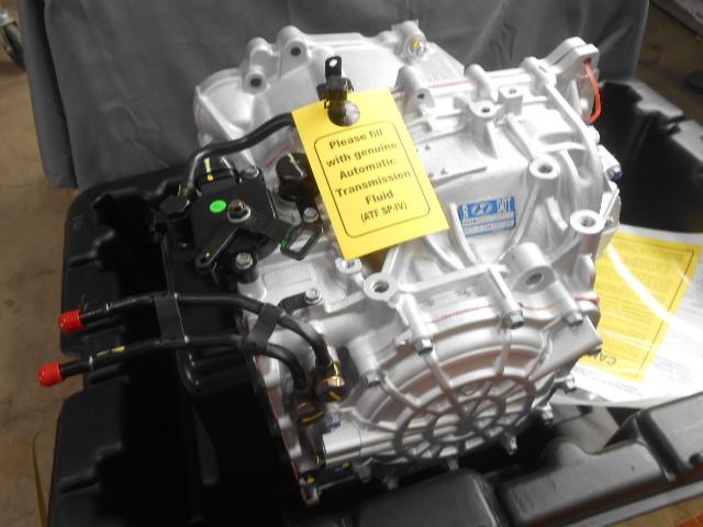 OEM Hyundai Santa Fe Kia Sorento 6-Speed Automatic Transmission 00268-3B870