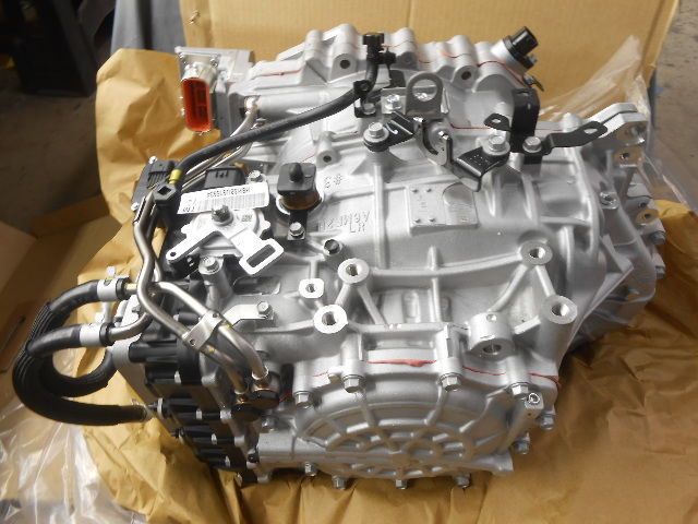 OEM Hyundai Sonata Transmission 45000-3D340R