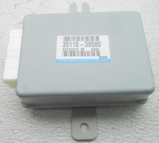 OEM Hyundai Amanti Santa Fe XG Series Throttle Control Module 35110-39500