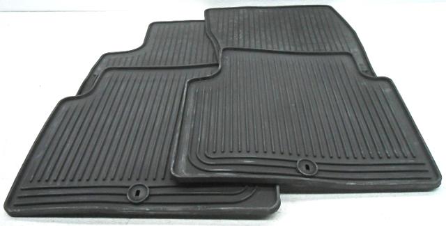 OEM Hyundai Genesis Sedan Front Floor Mat Set B1113-ADU00