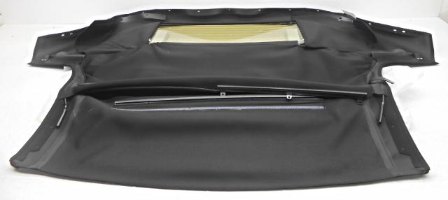 OEM Mazda Miata MX-5 Convertible Top With Window N247-R1-210D-02