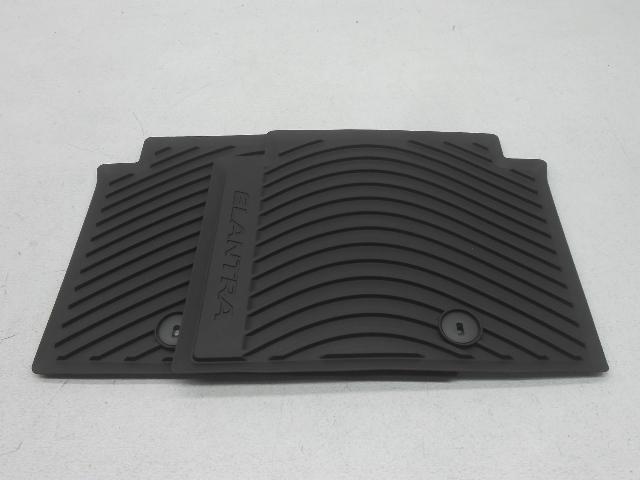 Oem Hyundai Elantra Sedan 4 Piece All Weather Floor Mat