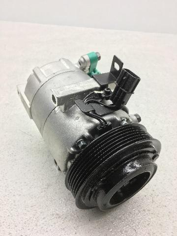 Oem Hyundai Elantra A C Compressor 97701 3x601 Alpha