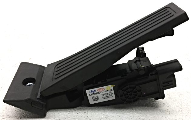 OEM Kia Sorento Gas Pedal Accelerator 32700-C1100