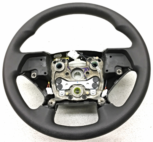 OEM Hyundai Sonata Steering Wheel 56120-C2000-TRY black