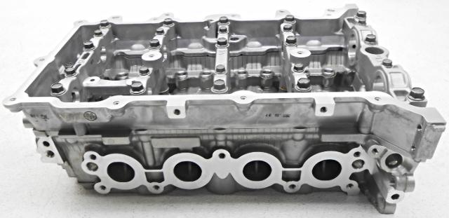 Oem Hyundai Elantra Cylinder Head 505v5 2eh00 Alpha