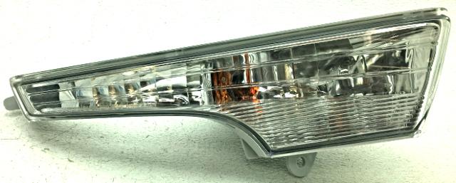 OEM Nissan Altima Right Passenger Side Fog Lamp Lens Chips