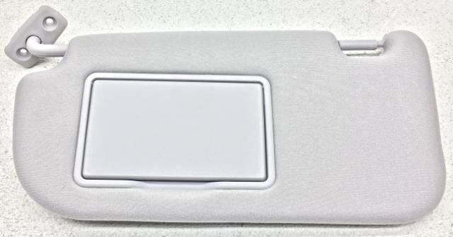OEM Kia Sportage Left Driver Side Sun Visor 85202-1F090LX