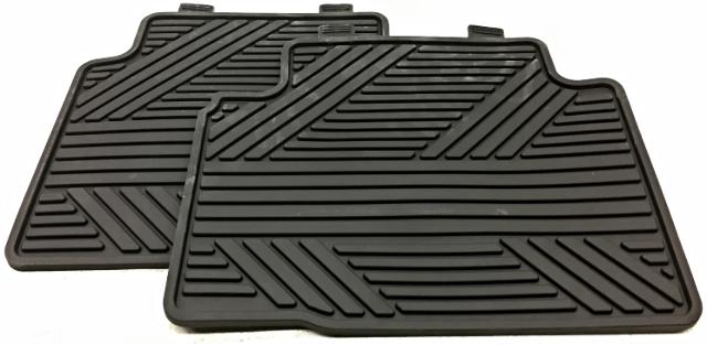 OEM Hyundai Tucson Front Floor Mat 2SF13-AC200