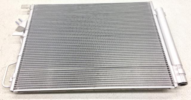 OEM Hyundai Tucson A/C Condenser 97606-D3010