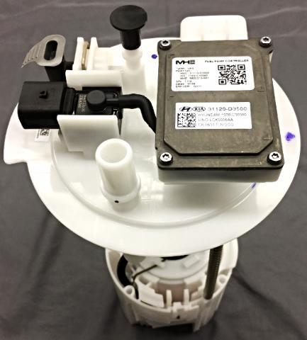 OEM Hyundai Tucson Fuel Pump 31120-D3500