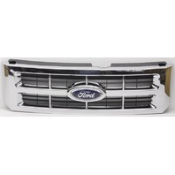 OEM Ford Escape Grille Scratches 8L8Z-8200-CA