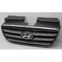 New Old Stock OEM Hyundai Elantra Sedan Upper Grille 86350-2H000
